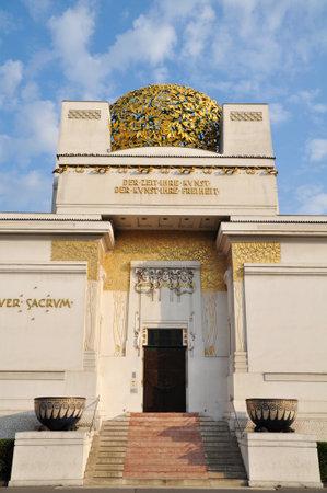 Secession in Austria, Vienna