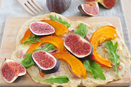 Fig Tarte photo