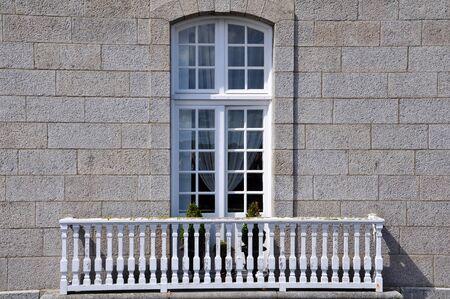st  malo: St Malo in Bretagne, France Stock Photo