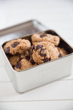 Chocolate Chip Cookies photo