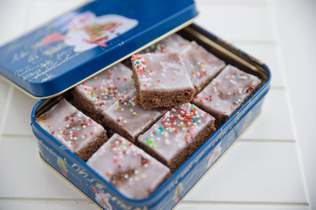 gingerbread cookies: German Gingerbread Cookies
