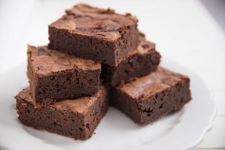 Brownies 写真素材