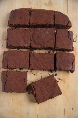 brownie: Brownie