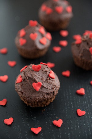 chocolaty: Cupcake