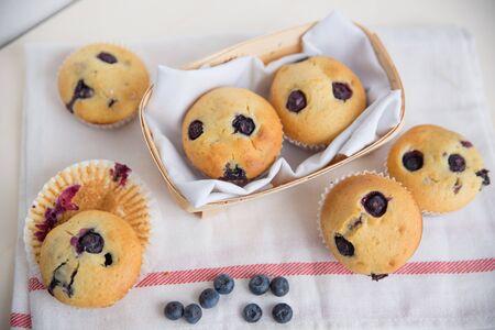muffin: muffins