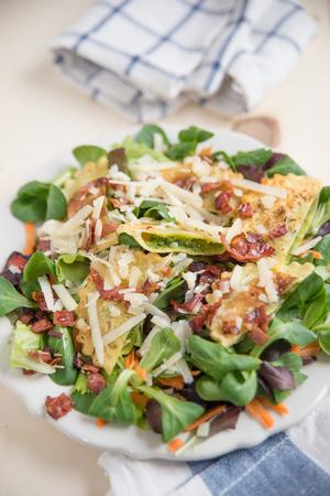 tortellini: tortellini Salad