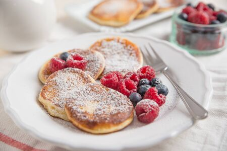 brambleberry: Pancakes