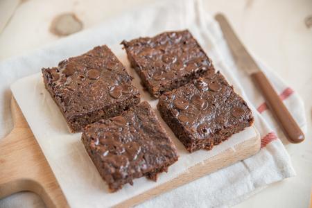 Brownies 版權商用圖片
