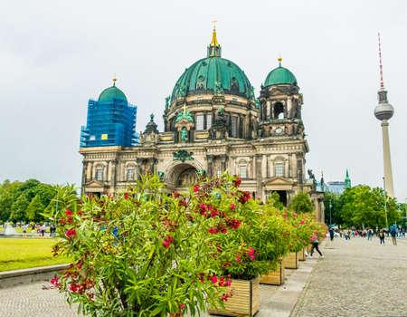 chruch of berlin