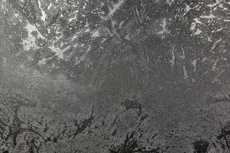 Schwarze Textur mit Streifen Farbverlauf für den Druck Standard-Bild - 89308470