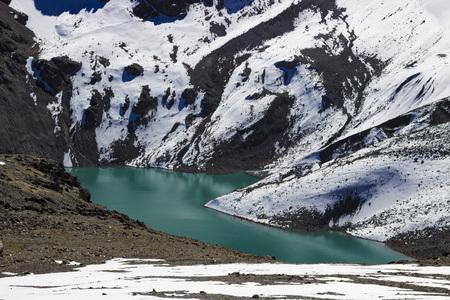 Blue Lagoon (La Paz, Bolivia)