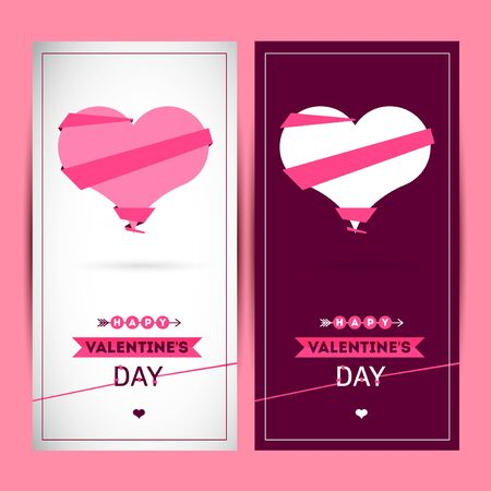 weeding: Happy valentines day and weeding cards. You can use for invitations or cards. Heart icons