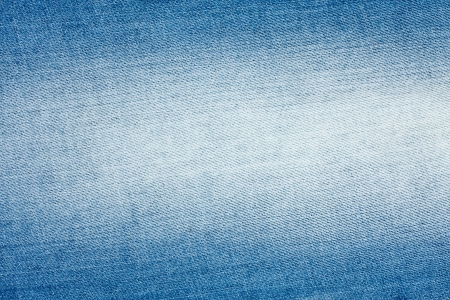 light blue denim fabric can be used as background