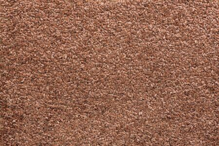 flaxseed: Background out of flaxseed, can be used as a texture