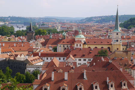 the Old Town photo