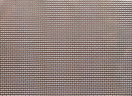 // knitted white and brown decorative background