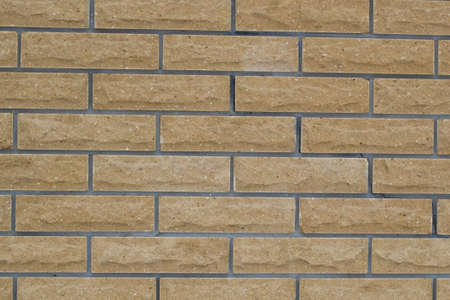 Background of red brick wall pattern texture. Great for graffiti inscriptions.