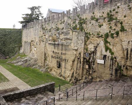 holidays vacancy: Cava San Marino Balestrieri .Italy
