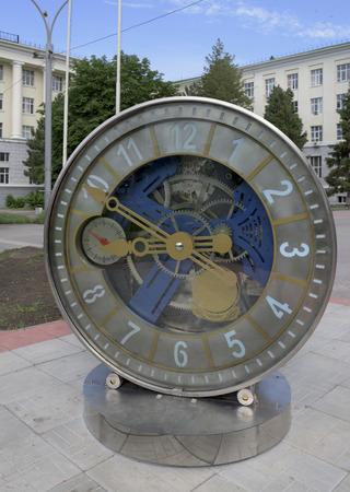 chronometer: 300-pound chronometer