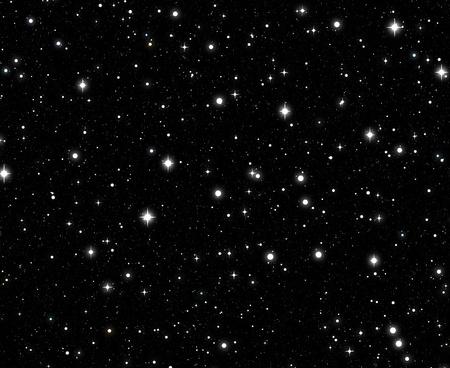 starfield: night sky