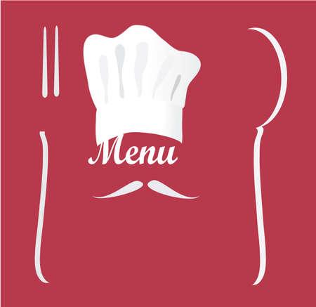 main dishes: Restaurante de dise�o de men�