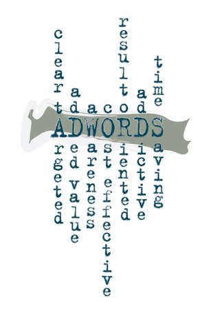 Adwords Digital Marketing Graphic