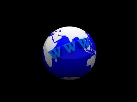 World wide web Stock Photo - 7394139