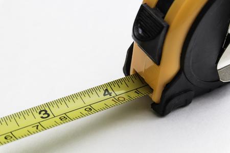 Measure tape photo