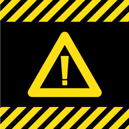 Cautiondanger sign
