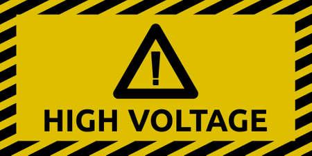 High Voltage Anmelden