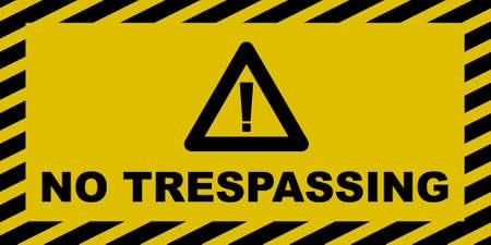 prohibido el paso: Prohibido el paso Registrarse  Vectores