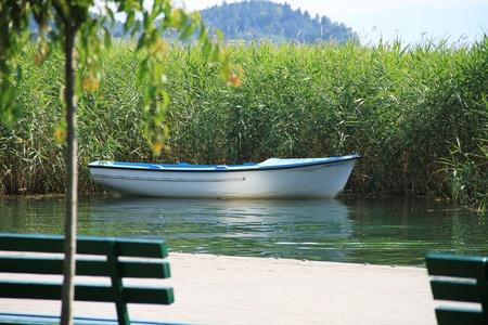 boat Editorial