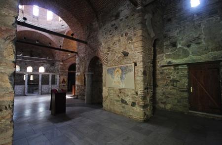 Byzantine Orthodox Church