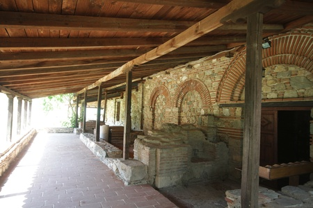 byzantine: Byzantine Orthodox Church