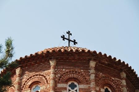 Byzantinisch-orthodoxen Kirche