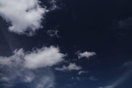 clear sky Stock Photo
