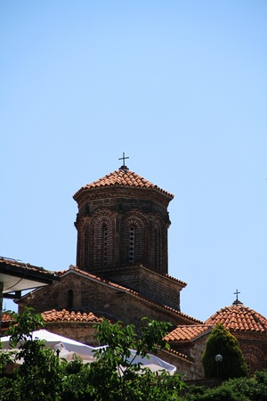 Orthodoxe Kirche Lizenzfreie Bilder