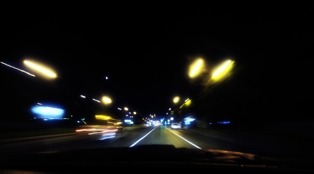 traffic Stockfoto