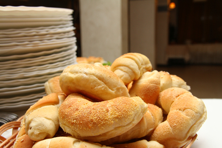 bread and bakeries