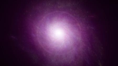 cosmos galaxy nebula Stock Photo