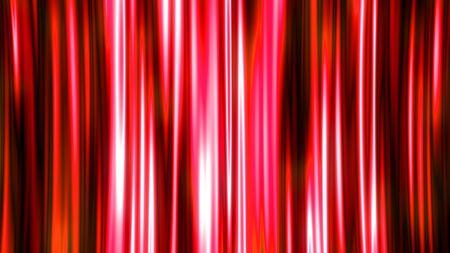 Ligne de fond de fond de couleur abstraite