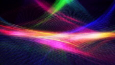 background color abstract wave line