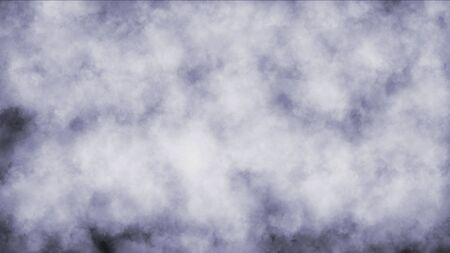 smoke fog clouds color abstract background texture Reklamní fotografie