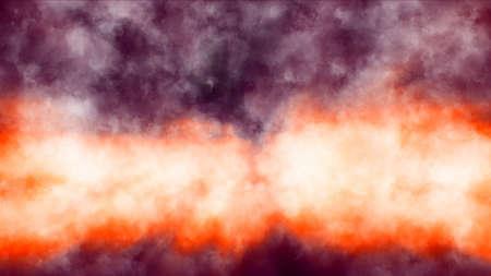 smoke fog clouds color abstract background texture Zdjęcie Seryjne