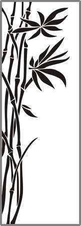 matting: Drawing for sandblasting mirrors 1-29
