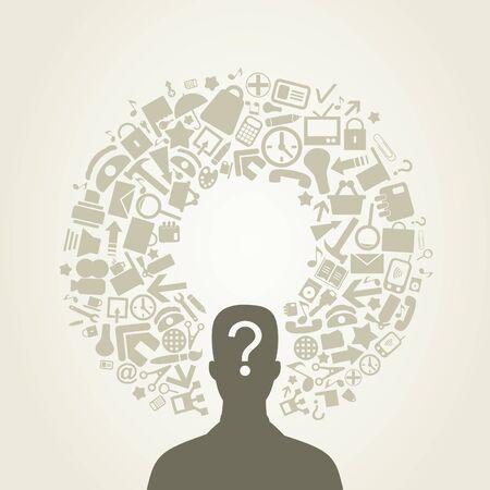 m�nner business: Office-Themen rund um die Person