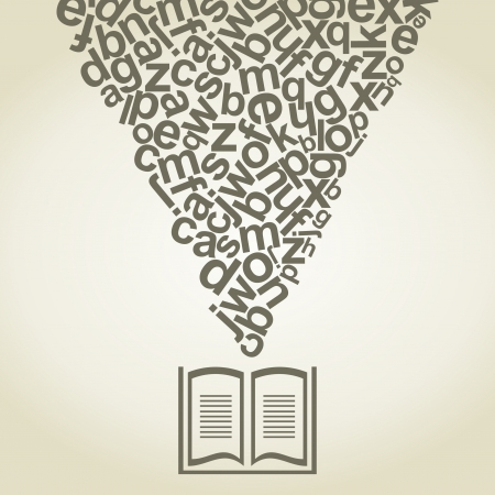 Letters takes off from the book.
