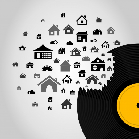 porch: Houses take off from Vinyl