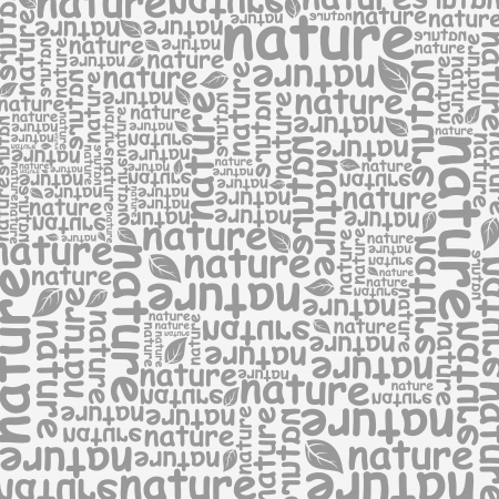 sod: Background made of words the nature.