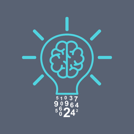 mature men: The brain inside the bulb.